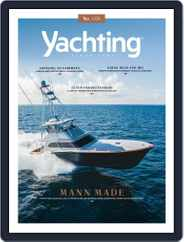Yachting (Digital) Subscription June 1st, 2018 Issue