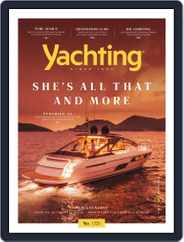 Yachting (Digital) Subscription December 1st, 2016 Issue