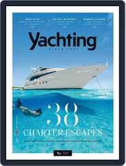 Yachting (Digital) Subscription August 13th, 2016 Issue