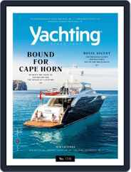 Yachting (Digital) Subscription July 16th, 2016 Issue
