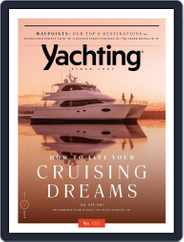 Yachting (Digital) Subscription April 16th, 2016 Issue
