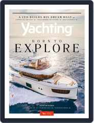 Yachting (Digital) Subscription March 12th, 2016 Issue