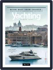 Yachting (Digital) Subscription February 1st, 2016 Issue