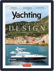 Yachting (Digital) Subscription December 19th, 2015 Issue