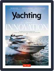 Yachting (Digital) Subscription December 1st, 2015 Issue