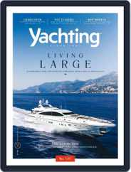 Yachting (Digital) Subscription October 17th, 2015 Issue