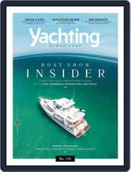 Yachting (Digital) Subscription September 19th, 2015 Issue