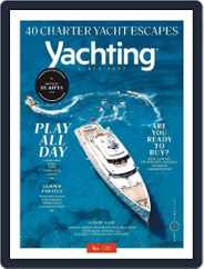 Yachting (Digital) Subscription August 15th, 2015 Issue