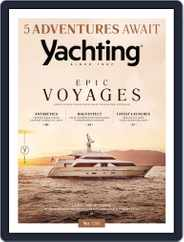 Yachting (Digital) Subscription August 1st, 2015 Issue