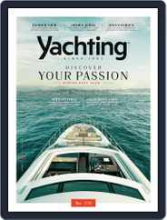 Yachting (Digital) Subscription January 17th, 2015 Issue
