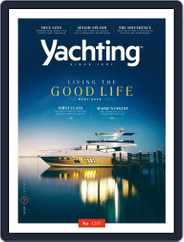 Yachting (Digital) Subscription December 20th, 2014 Issue