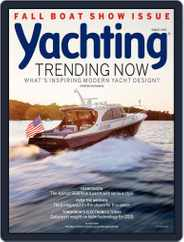 Yachting (Digital) Subscription September 20th, 2014 Issue