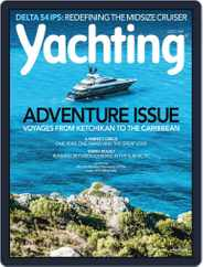 Yachting (Digital) Subscription July 19th, 2014 Issue