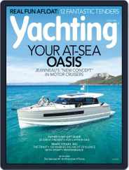 Yachting (Digital) Subscription May 17th, 2014 Issue