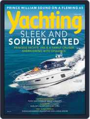 Yachting (Digital) Subscription April 19th, 2014 Issue