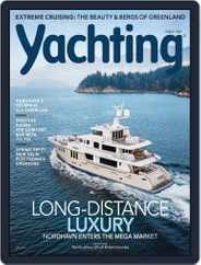 Yachting (Digital) Subscription March 18th, 2014 Issue