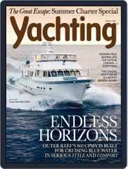 Yachting (Digital) Subscription February 15th, 2014 Issue