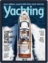 Yachting (Digital) Subscription January 18th, 2014 Issue