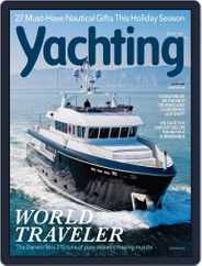Yachting (Digital) Subscription November 16th, 2013 Issue