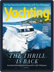 Yachting (Digital) Subscription October 19th, 2013 Issue