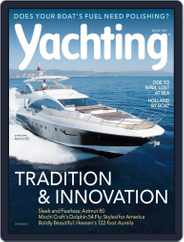 Yachting (Digital) Subscription September 21st, 2013 Issue