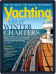 Yachting (Digital) Subscription August 17th, 2013 Issue