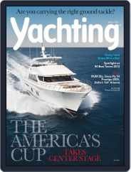 Yachting (Digital) Subscription June 19th, 2013 Issue