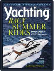 Yachting (Digital) Subscription April 20th, 2013 Issue