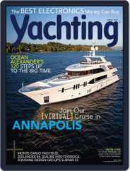 Yachting (Digital) Subscription March 16th, 2013 Issue