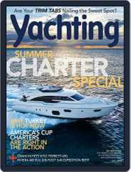 Yachting (Digital) Subscription February 27th, 2013 Issue