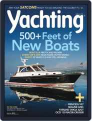 Yachting (Digital) Subscription January 19th, 2013 Issue