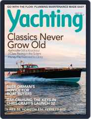 Yachting (Digital) Subscription December 15th, 2012 Issue