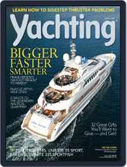 Yachting (Digital) Subscription November 17th, 2012 Issue