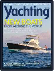 Yachting (Digital) Subscription October 20th, 2012 Issue
