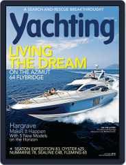 Yachting (Digital) Subscription September 18th, 2012 Issue