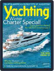 Yachting (Digital) Subscription August 18th, 2012 Issue