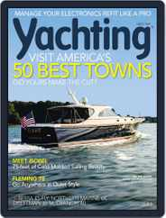 Yachting (Digital) Subscription June 16th, 2012 Issue