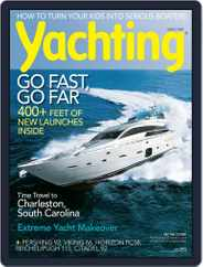 Yachting (Digital) Subscription May 19th, 2012 Issue