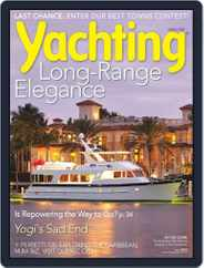 Yachting (Digital) Subscription April 14th, 2012 Issue