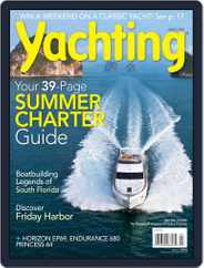 Yachting (Digital) Subscription February 18th, 2012 Issue