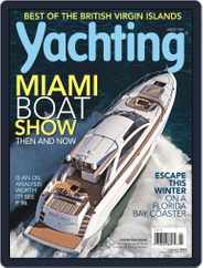 Yachting (Digital) Subscription January 21st, 2012 Issue