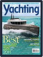 Yachting (Digital) Subscription November 19th, 2011 Issue