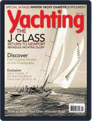 Yachting (Digital) Subscription August 20th, 2011 Issue
