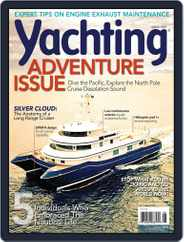 Yachting (Digital) Subscription July 16th, 2011 Issue