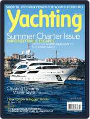 Yachting (Digital) Subscription February 12th, 2011 Issue