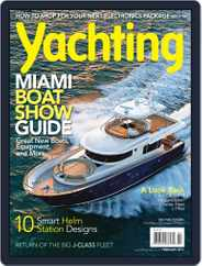 Yachting (Digital) Subscription January 15th, 2011 Issue