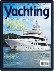 Yachting (Digital) Subscription October 22nd, 2010 Issue