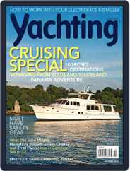 Yachting (Digital) Subscription September 18th, 2010 Issue