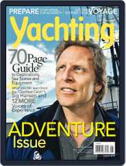 Yachting (Digital) Subscription July 17th, 2010 Issue