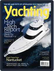 Yachting (Digital) Subscription June 19th, 2010 Issue
